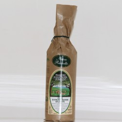 "HUILE D'OLIVE EXTRA VIERGE - ""NUOVO RACCOLTO"" - 75 cl"