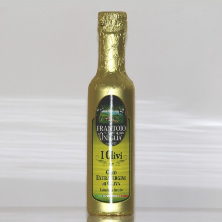 "HUILE D'OLIVE EXTRA VIERGE - ""I CLIVI""  25 cl"