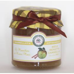 CONFITURE EXTRA POIRE WILLIAMS-VANILLE-330 g